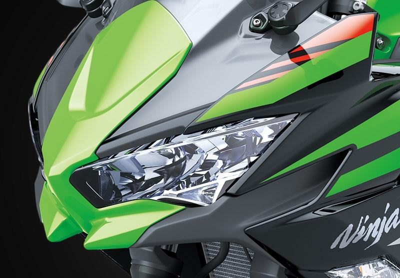 Sharper Ninja® Styling