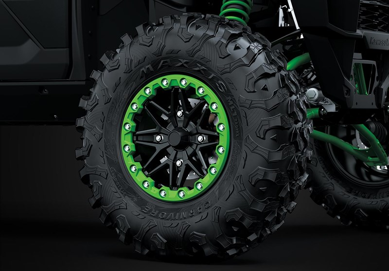 Neumáticos para cualquier terreno