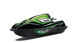JET SKI® SX-R™ 3/4 mobile navigation product view