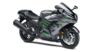 NINJA® ZX™-14R 3/4 mobile navigation product view