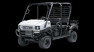 MULE 4000/4010 TRANS™ 3/4 mobile navigation product view