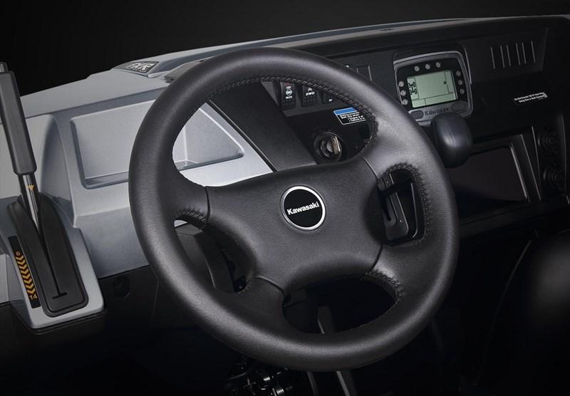 Respuesta y facilidad de conducción
