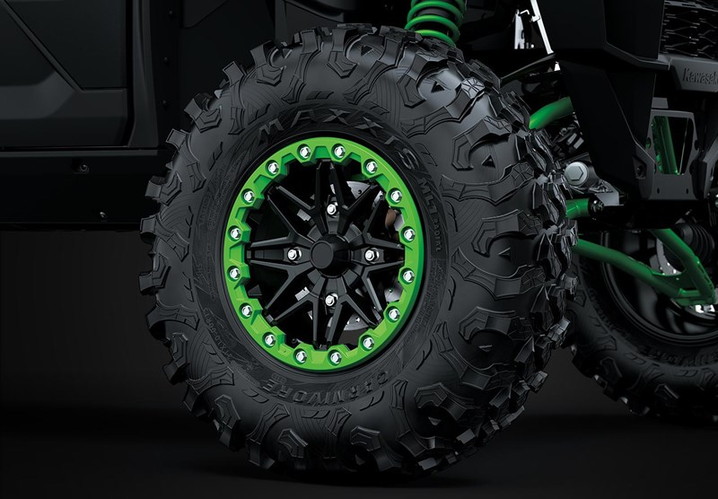 Tires For Any Trail