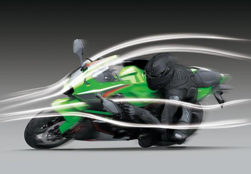 Sport-Kawasaki Traction Control