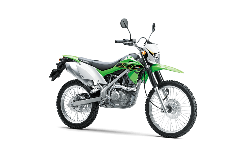 KLX 150l