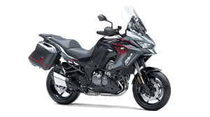 VERSYS® 1000 LT 3/4 mobile navigation product view