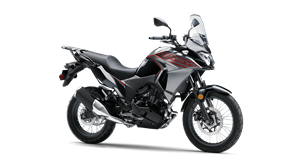 VERSYS®-X 300 3/4 mobile navigation product view